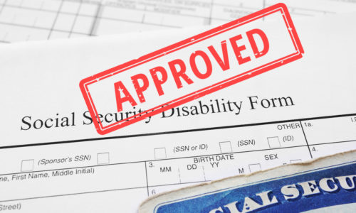 Denied Social Security Disability